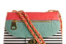 Purses & handbags / by Vickie Haney