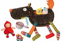 hračky