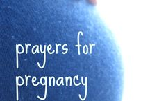 Pregnancy through the word of God