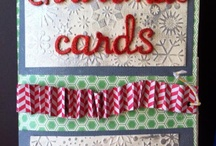 Heartstring Designs Altered Projects