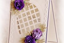 Homemade Cards 2 / by June Anderson