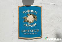 fouli gift shop