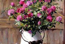 kannában virág