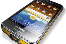 Smart Phones / phone info