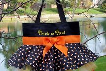 Halloween Gifts / by Patricia Forrest Cramer