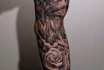 Minha tatuagem