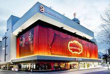 Flagship Stores - Big Shops