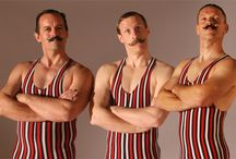 Convention Circus