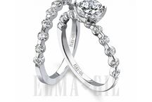 Engagement Rings / Awesome diamond engagement rings from around the country