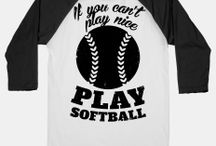 Sports that I love / sports