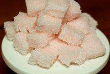 flavored sugar