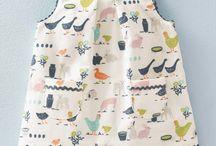 Baby dresses / Baby dresses