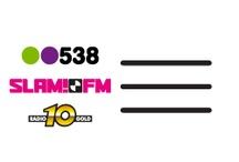 Radiospots 123gold.nl / Vanaf maandag 11 februari zijn onze radiospots regelmatig te horen op Radio 538, Slam!FM, Radio 10 Gold en bij Radio Rijnmond.  Wij gaan ervan uit dat hiermee 123gold zeer snel een begrip zal zijn in Nederland en u over niet al te lange tijd bij trouwringen, verlovingsringen en sieraden meteen aan 123gold denkt!