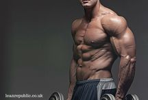 Fitness Models / Wanna look like this?! It's a lot of hard work and will take years but with  a few gadgets you can halve the time and make it enjoyable with some of the products we feature --> www.leanrepublic.co.uk  Why join Lean Republic?  FREE TO JOIN Access exclusive never before seen discounts exclusive to members  Access to the latest and greatest health, fitness and wellness products on the market before most of the world