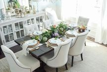 Yemek Odası- Dining room