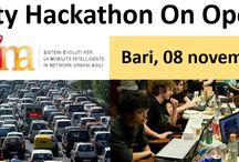 """Mhoo14 / Mhoo14 - Mobility Hackathon On Opendata è l'evento rivolto a tutti coloro che sono interessati al tema dei dati aperti e al loro utilizzo con lo scopo di sviluppare applicazioni per la Mobilità Sostenibile.  Vuoi Partecipare? Iscriviti su: http://www.planetek.it/mhoo14  Vuoi fare anche tu il tuo """"mhoo"""" selfie?  Scarica la nuvoletta e stampala, scatta la foto (se vuoi in un contesto di mobilità urbana) e condividila su twitter o facebook con l'hashtag #mhoo14"""
