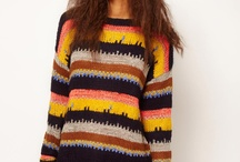 Knits / by Laura Smith