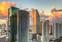 Miami ~ a city where Infectious Connections happen! / by Johann Gauthier