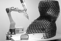 3D Druck und Robotik