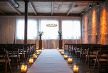 Wedding indoor ceremonies