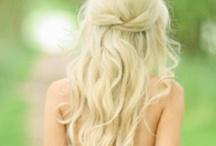 Maui Wedding Hair/Makeup / by Kelsey Nicole Bair