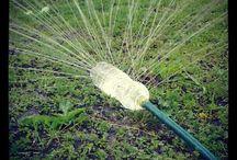 Water Spreier