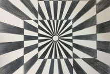 Optické umění