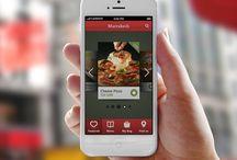 Mobile Interface Design Inspiration