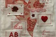 art textile, textil art