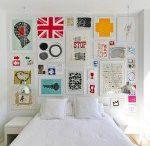 decoração para o quarto