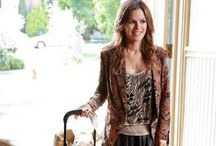 Hart of Dixie <3<3<3 / I am in love with this TV show. I can' t get enough of it! I love the fashion, locations, culture/traditions and I think it may very well be the first small town that stole my heart! AB is definitely my favorite though.