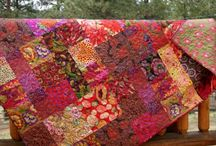 Quilts / by Sherry Capozzi
