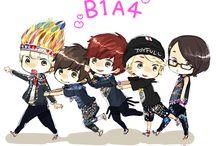 B1A4 FanArt ❤