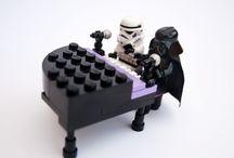 Lego all life long