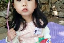 Baby Yebin ❤
