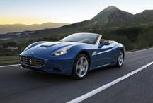 Ferrari / by AutoWeek