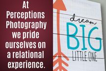 Perceptions Photography About Us
