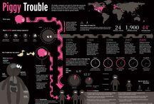 Infographics / by Jon Billett