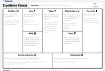 User Experience Canvas