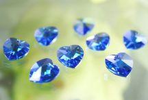 Swarovski Elements | ScaraBeads.com / http://www.scarabeads.com/Glass-Elements/Swarovski-elements