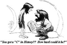 Historical cartoons / History cartoons and historical cartoons for classes