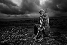 Kaffa - Land und Leute / Kaffa, die Ursprunsregion des Kaffees in Ethiopien