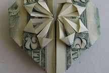 종이접기 folding papers/origami