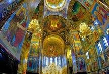 St. Petersburg - Rússia