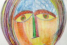Ritratti dipinti - Portrait