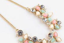 Jewelry honey!