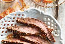 USA barbecue