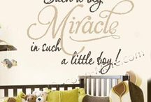 ~Someday~ My little stud:) / Photographs, information, helpful tips, food, mom idea's / by Samantha Smith