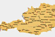 Oostenrijk / Oostenrijk een prachtig vakantieland. Ik hoop dat u ook enthousiast zult worden, na het lezen van mijn verhalen.