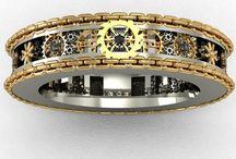 cad jewelry